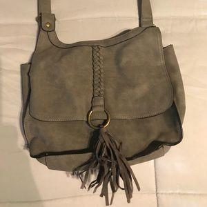 Handbags - NWOT crossbody bag